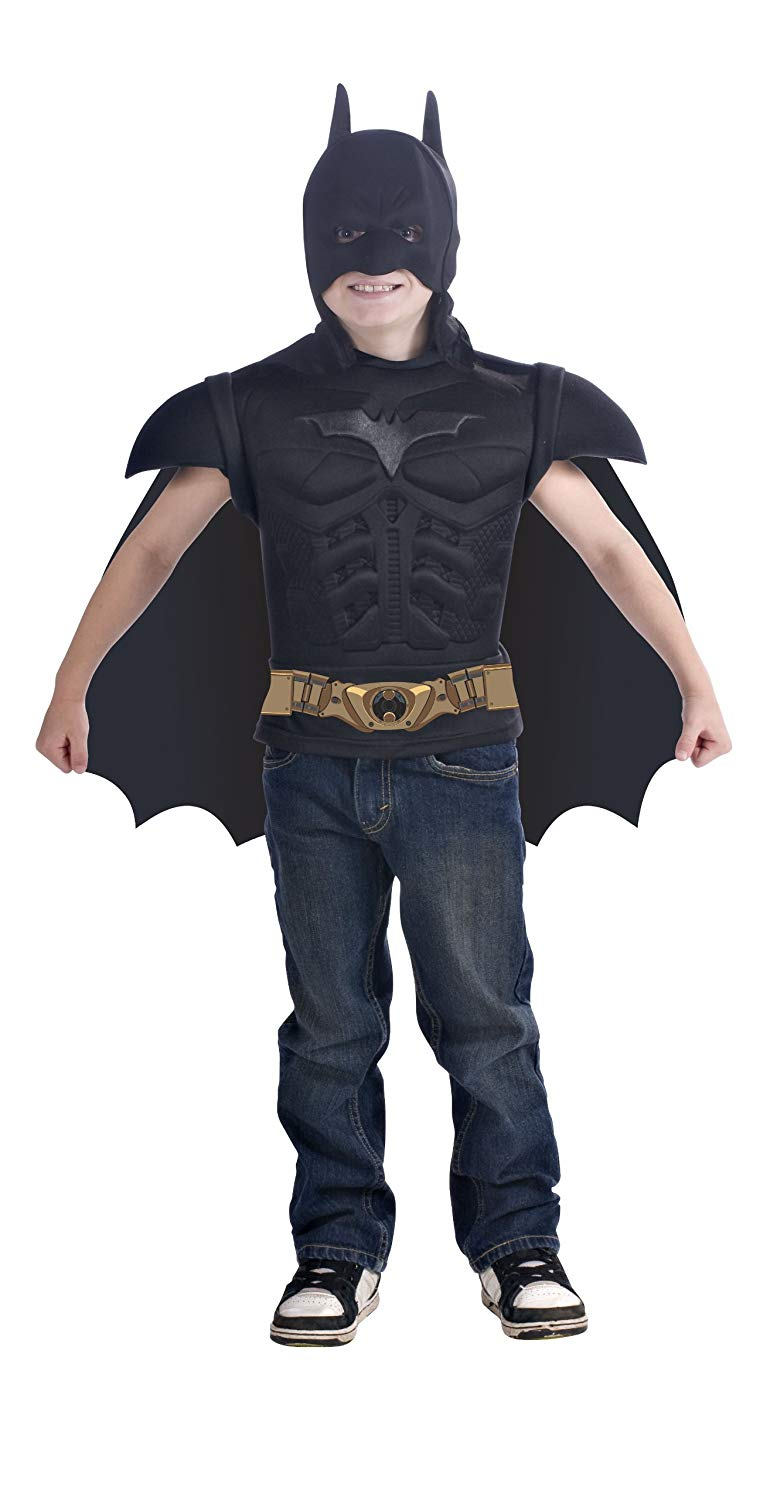 Batman - Costume for a boy