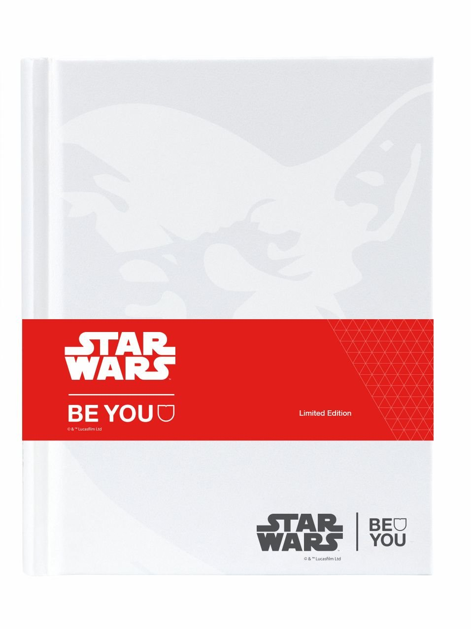 Be-U Star Wars-Agenda