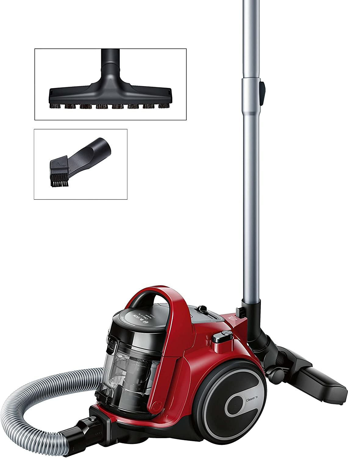 Bosch Clean GS05 Bagless Vacuum Cleaner 700 W - Outlet Product