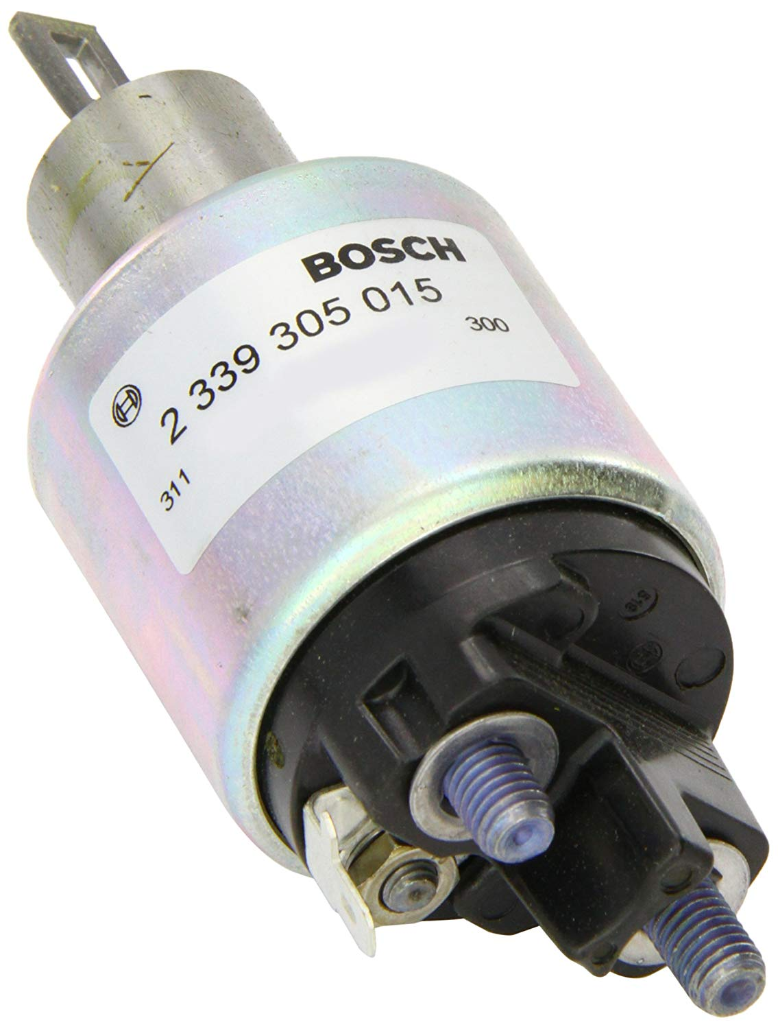 Bosch Starter solenoide Switch 2339305015