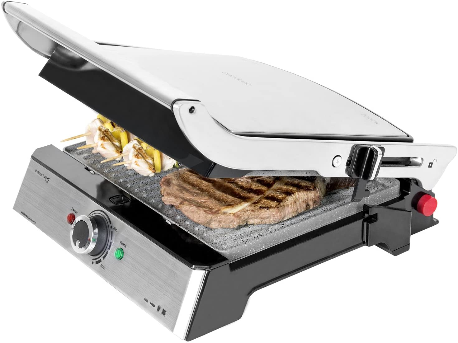 Cecotec Rock'nGrill Pro Electric Grill