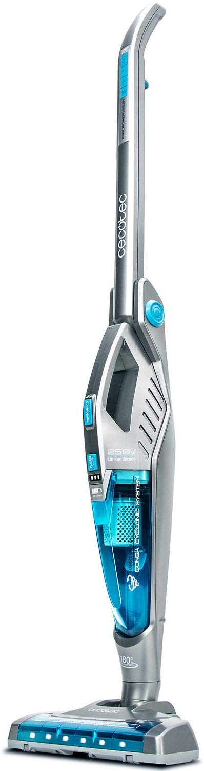 Cecotec 3-in-1 Conga Ergo Power Hoover 25.9 V Powerful