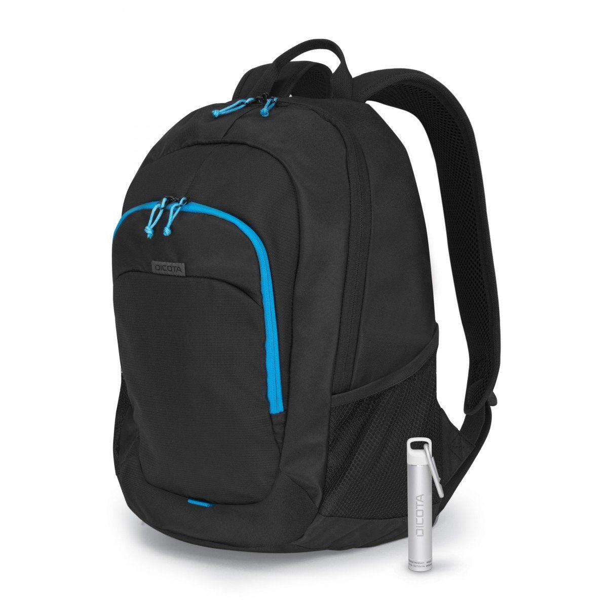 Dicota Value Backpack with powerbank 2600mAh