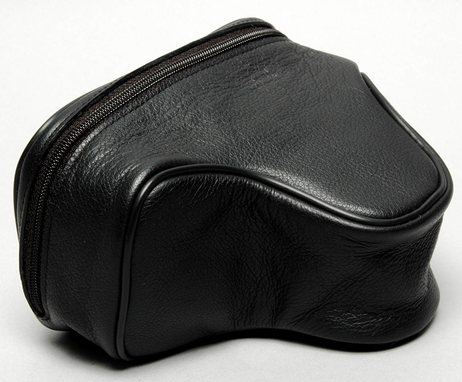 Ever-Ready Leather Case for Casio EX-FH20