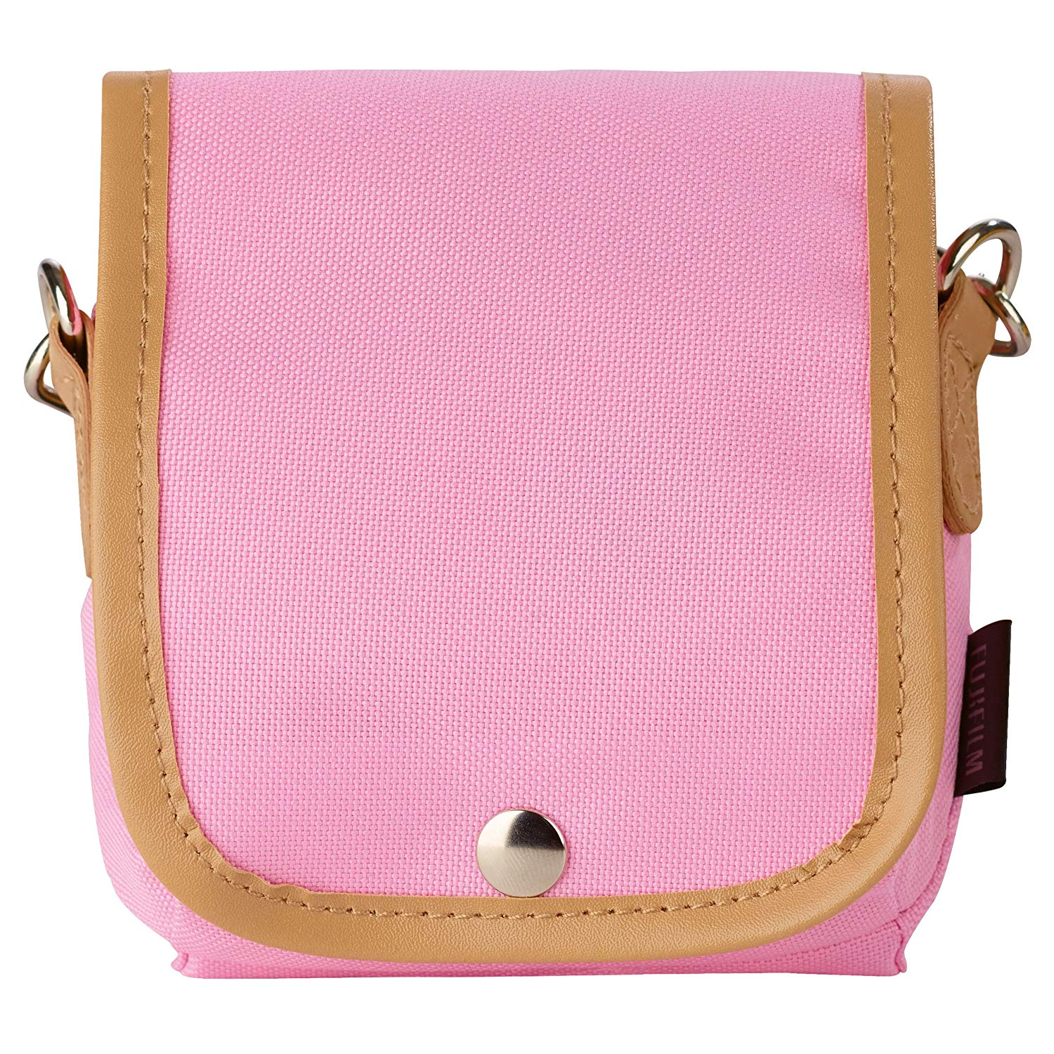Fujifilm Softcase with Strap for Instax Mini 8 - Pink