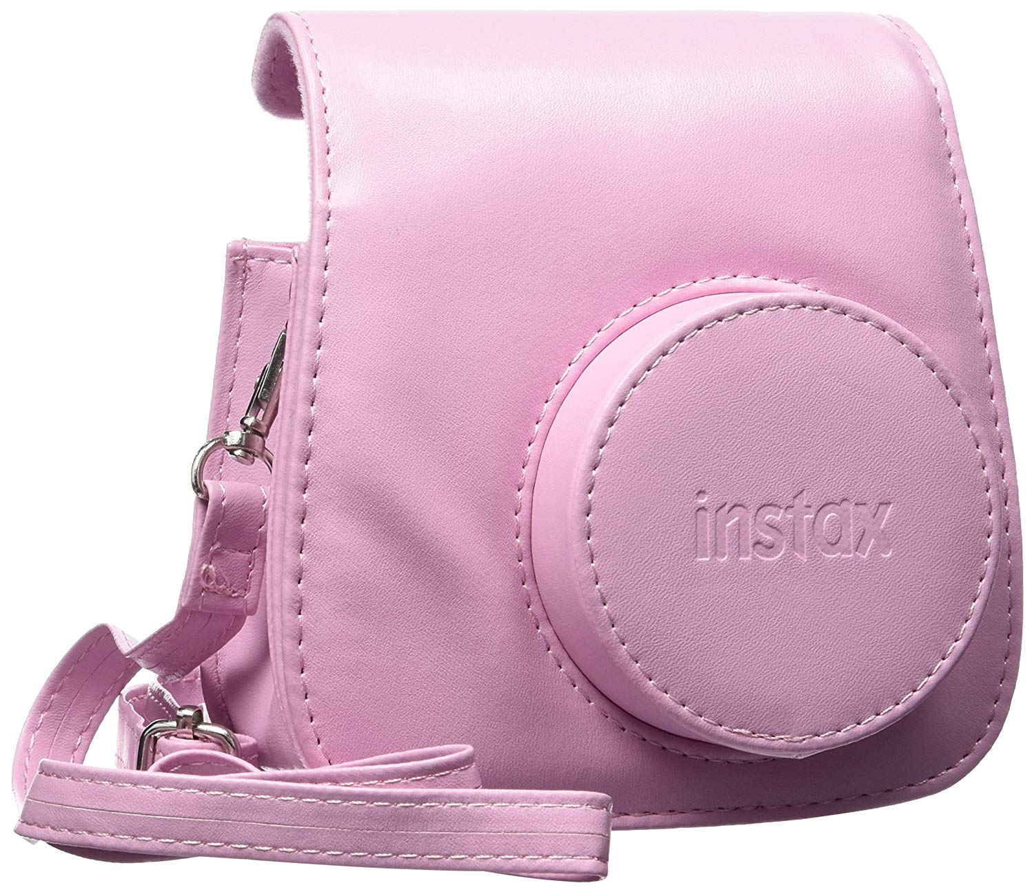 Fujifilm Pink Case for Fuji Instax Mini 8 Camera