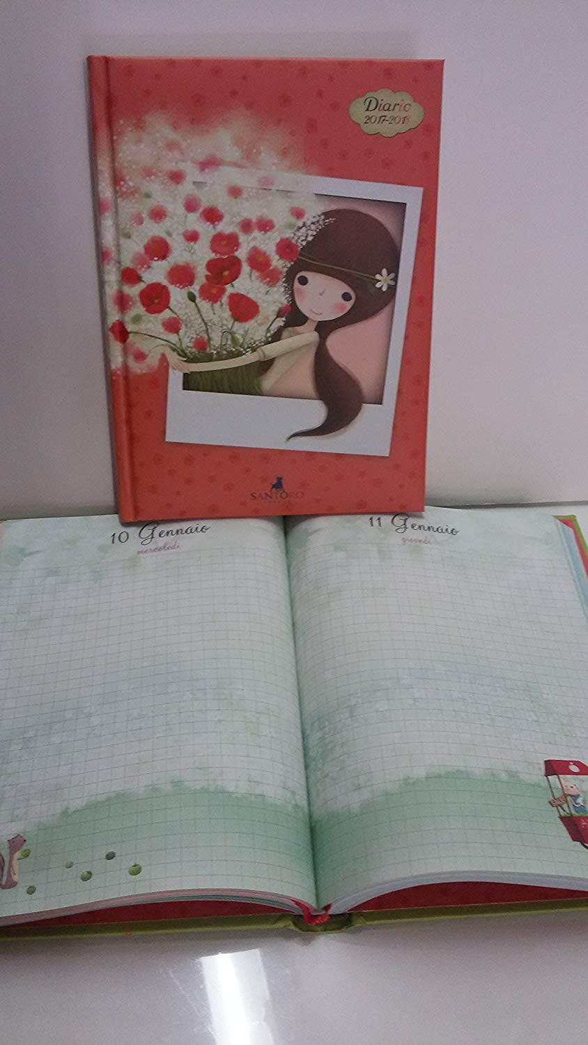 Kori Kumi Diary Dated