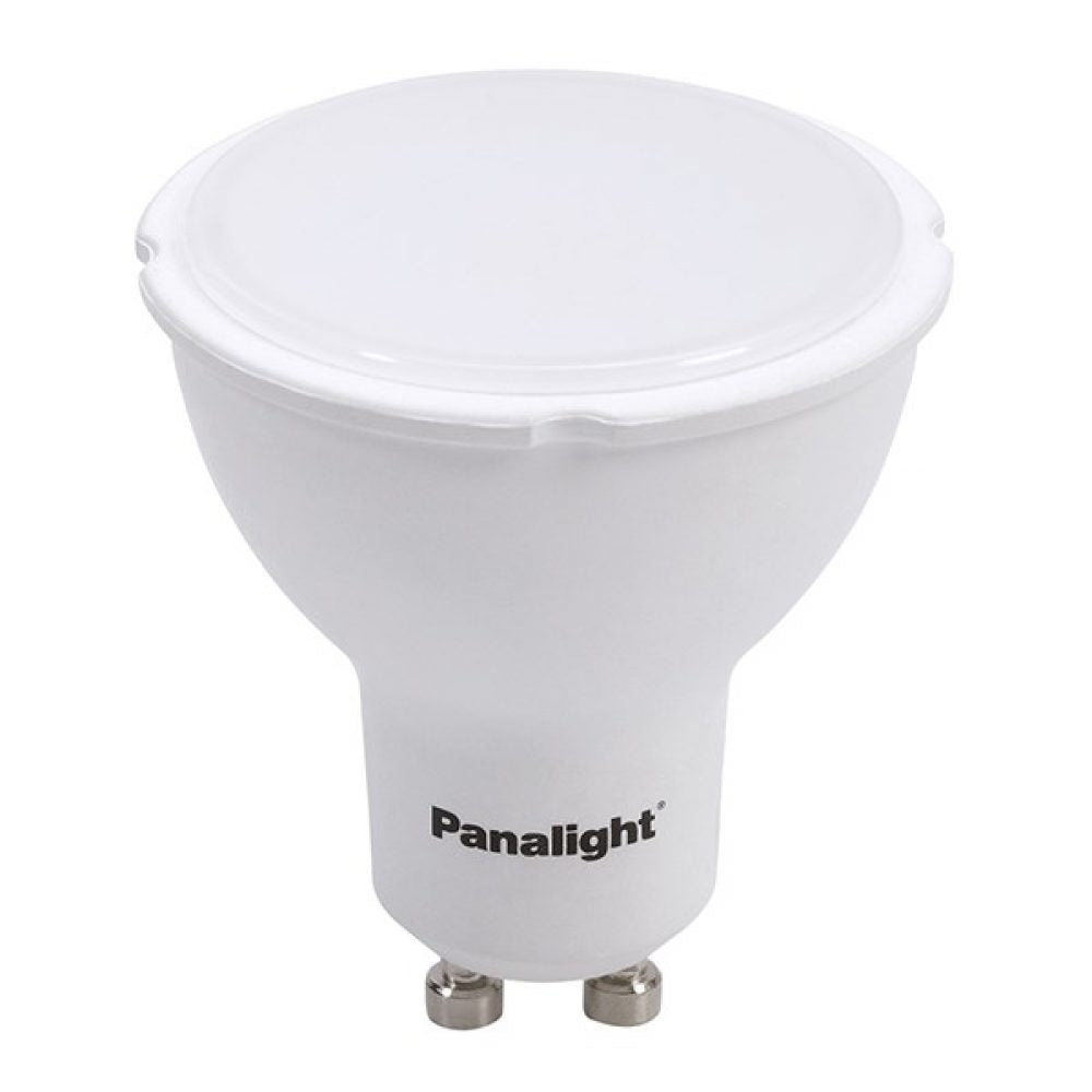 DICROICA GU10 7W 4000K LED LAMP | PANASONIC-PANALIGHT