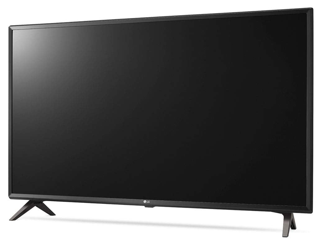 "LG TV (43 "") 4K Ultra HD Smart TV"