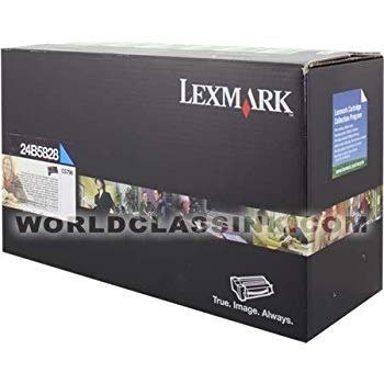 Lexmark 24B5828 Laser Cartridge