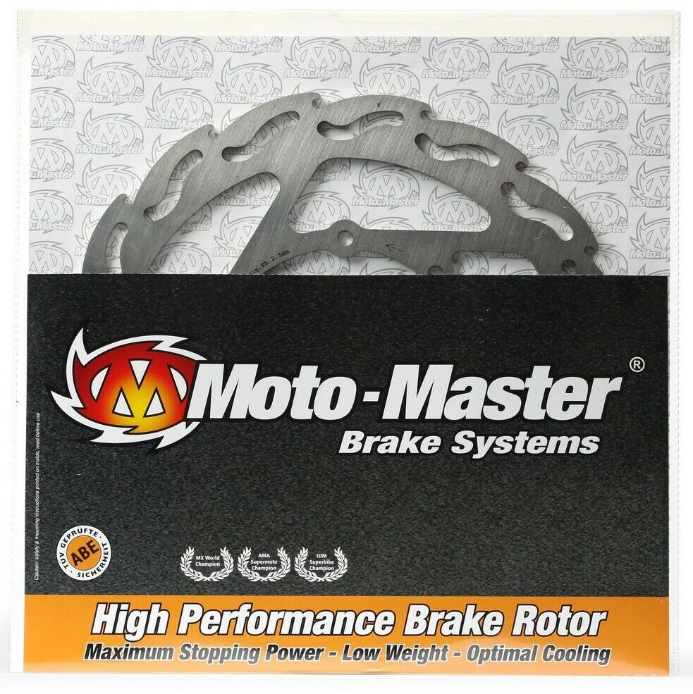 FRONT DISC BRAKE MOTO MASTER HONDA CR / CRF 02-14