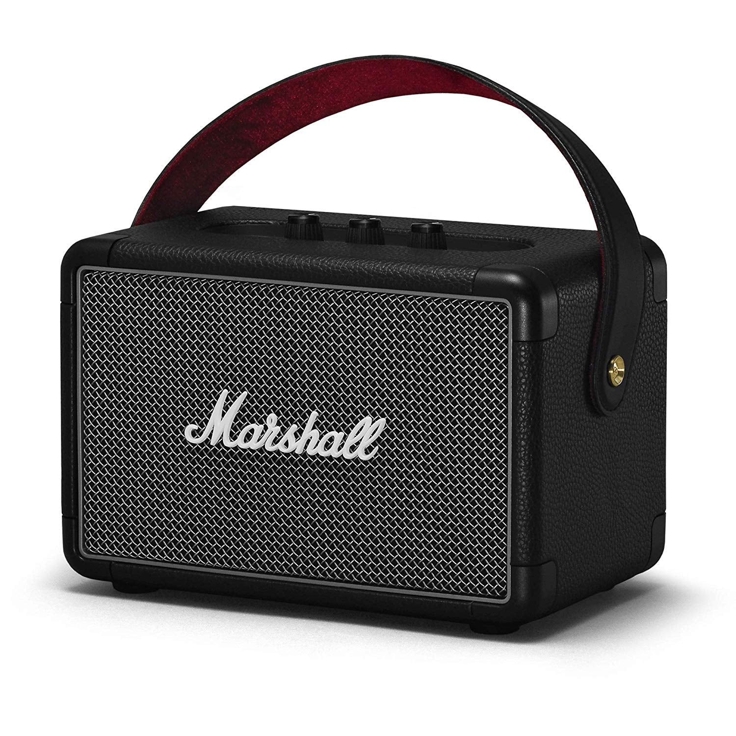 Marshall Kilburn II Portable Speaker - Black