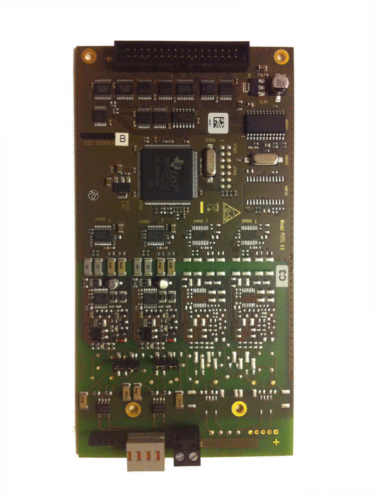 Elmeg T484 Expansion Module