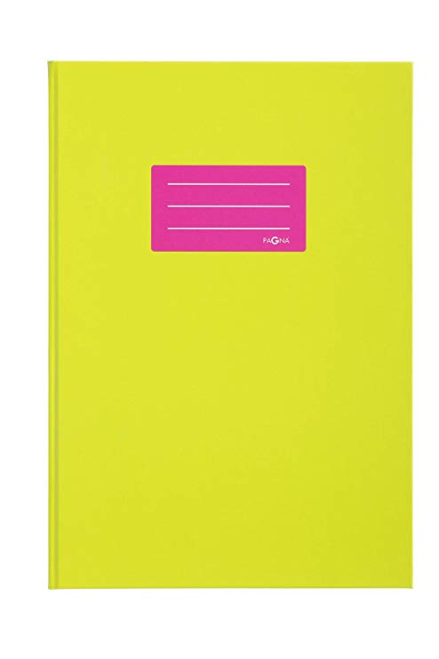 Pagna Notebook Style Up A4