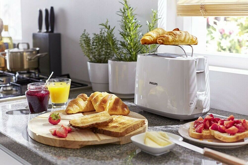 Philips toaster - HD2581 / 00 - Outlet Product