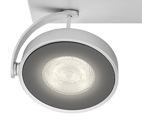 Double Ceiling Spotlight PHILIPS myLIVING