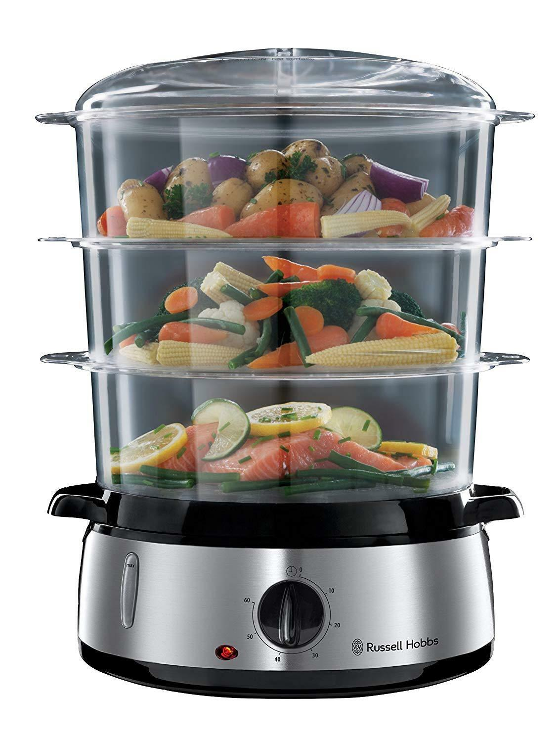 Russell Hobbs Cook @ Home 800W - 9L