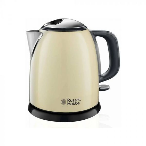 Russell Hobbs Mini Electric Kettle - Outlet Product