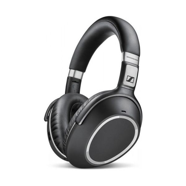 Sennheiser PXC 550 Bluetooth Headphones Black / Silver