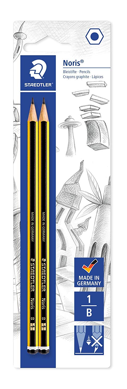 Staedtler Pencil B