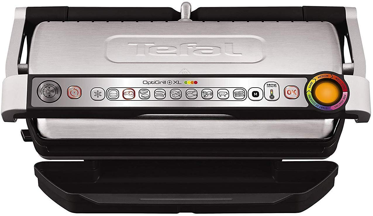 Tefal Optigrill+ XL Grill