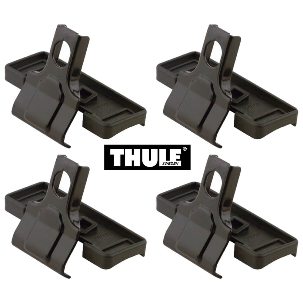 Thule rod holder kit for Citroen DS4