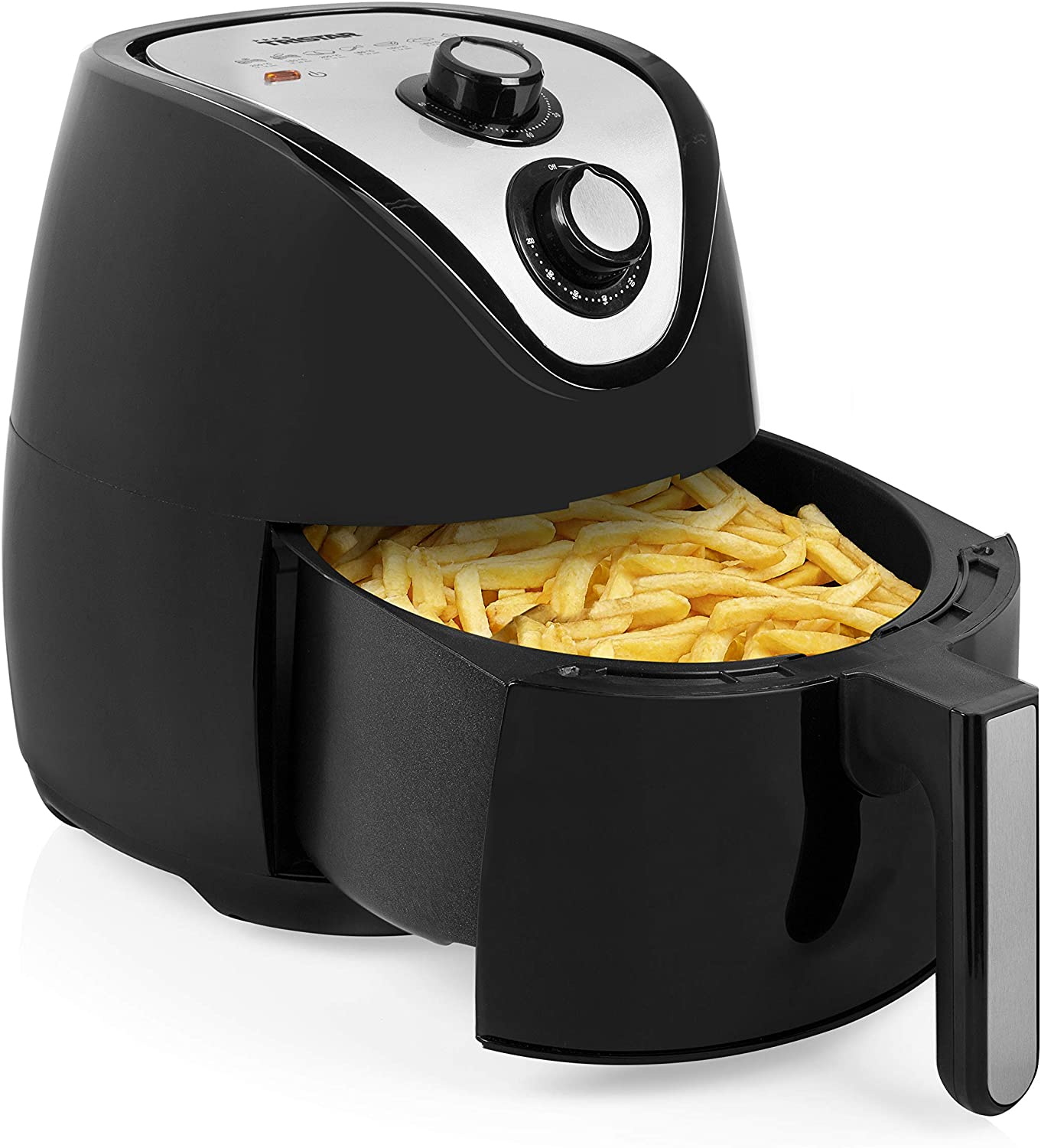 Tristar FR-6994 Fryer Hot air Fryer 4.5 L 1500 W - Outlet Product