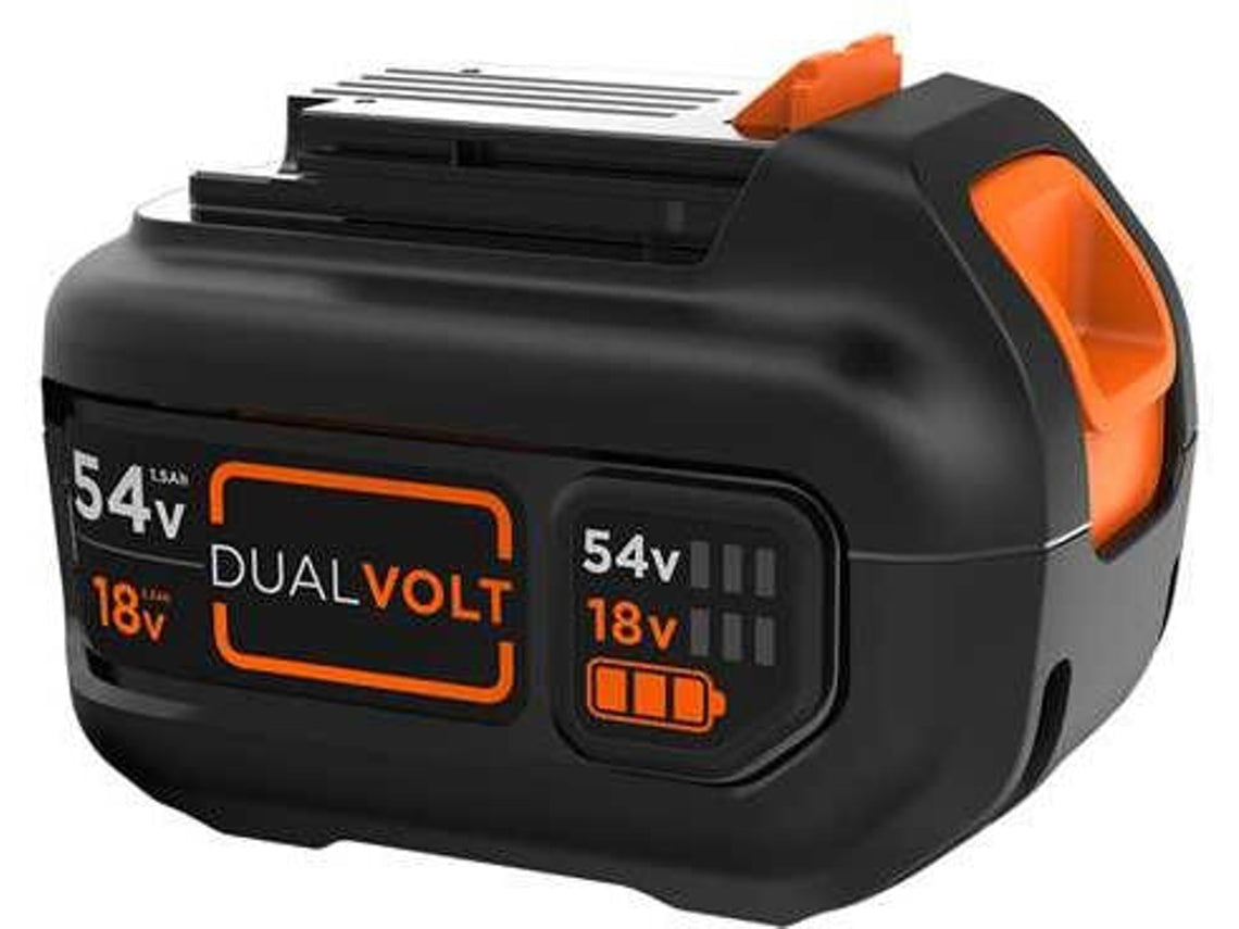 Black & Decker BL1554-XJ 54Volt 1500mAh Battery