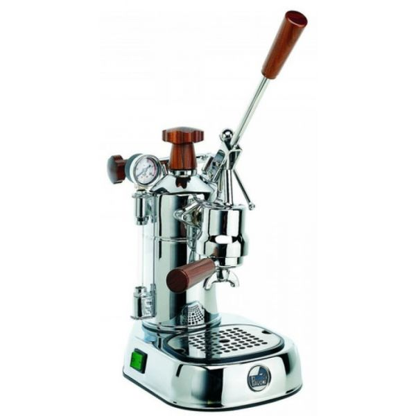 La Pavoni Professional PLH coffee machine