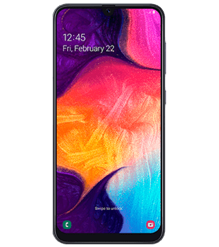 Samsung Galaxy A50 - Enterprise Edition