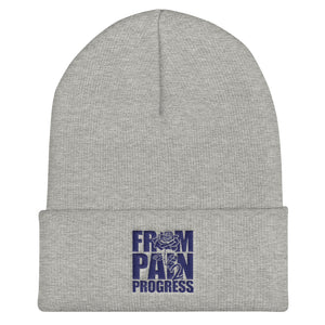 FP2P Beanies (other colors available) - FromPain2Progress.Com