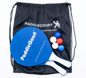 PaddleCourt® Paddle Package - ships free