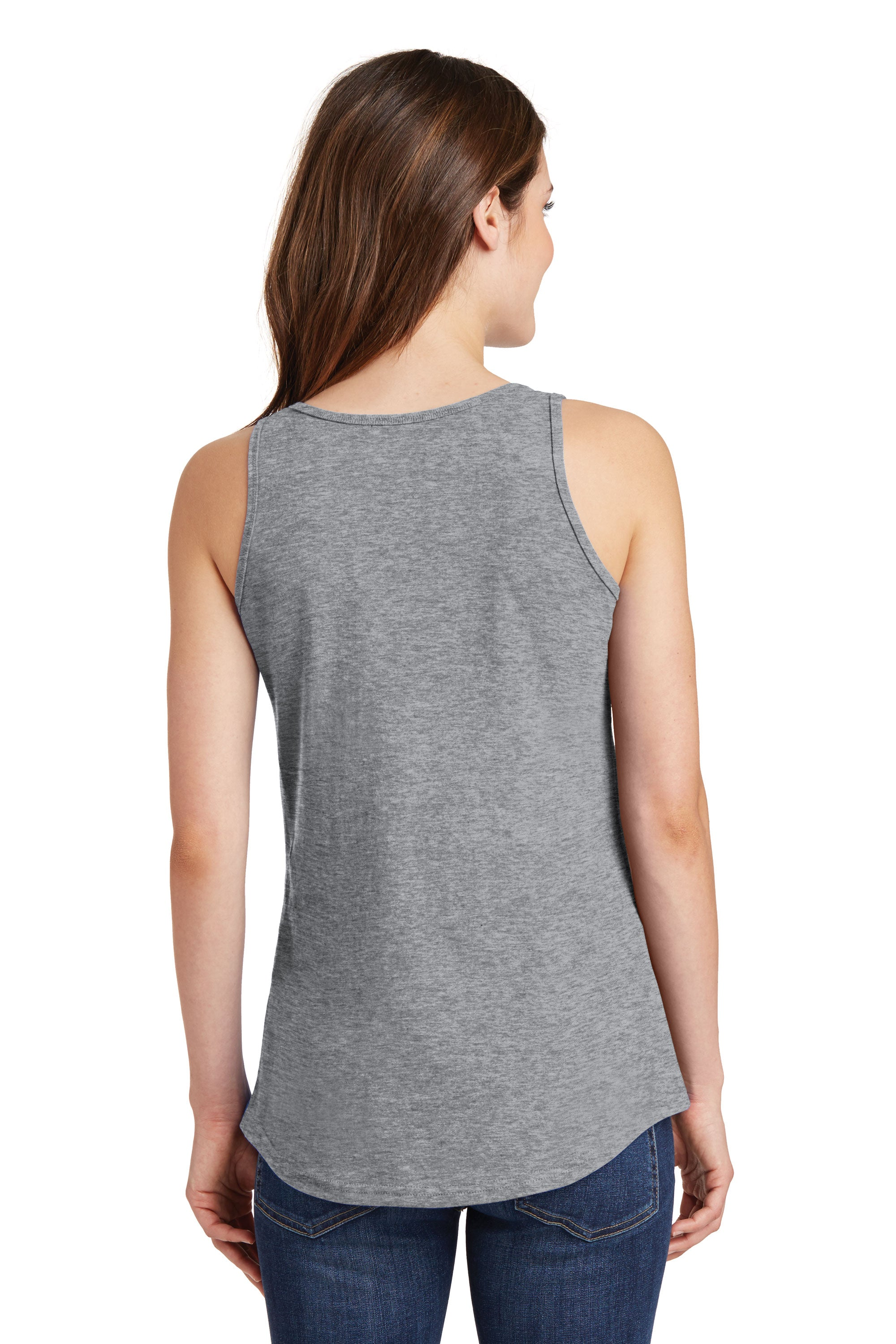 HOT OUT HERE - WOMEN'S TANK