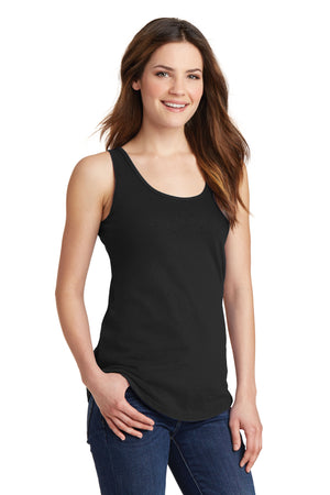 IN THE ZONE - WOMEN'S TANK