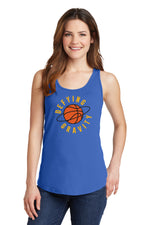 DEFYING GRAVITY - WOMEN'S TANK