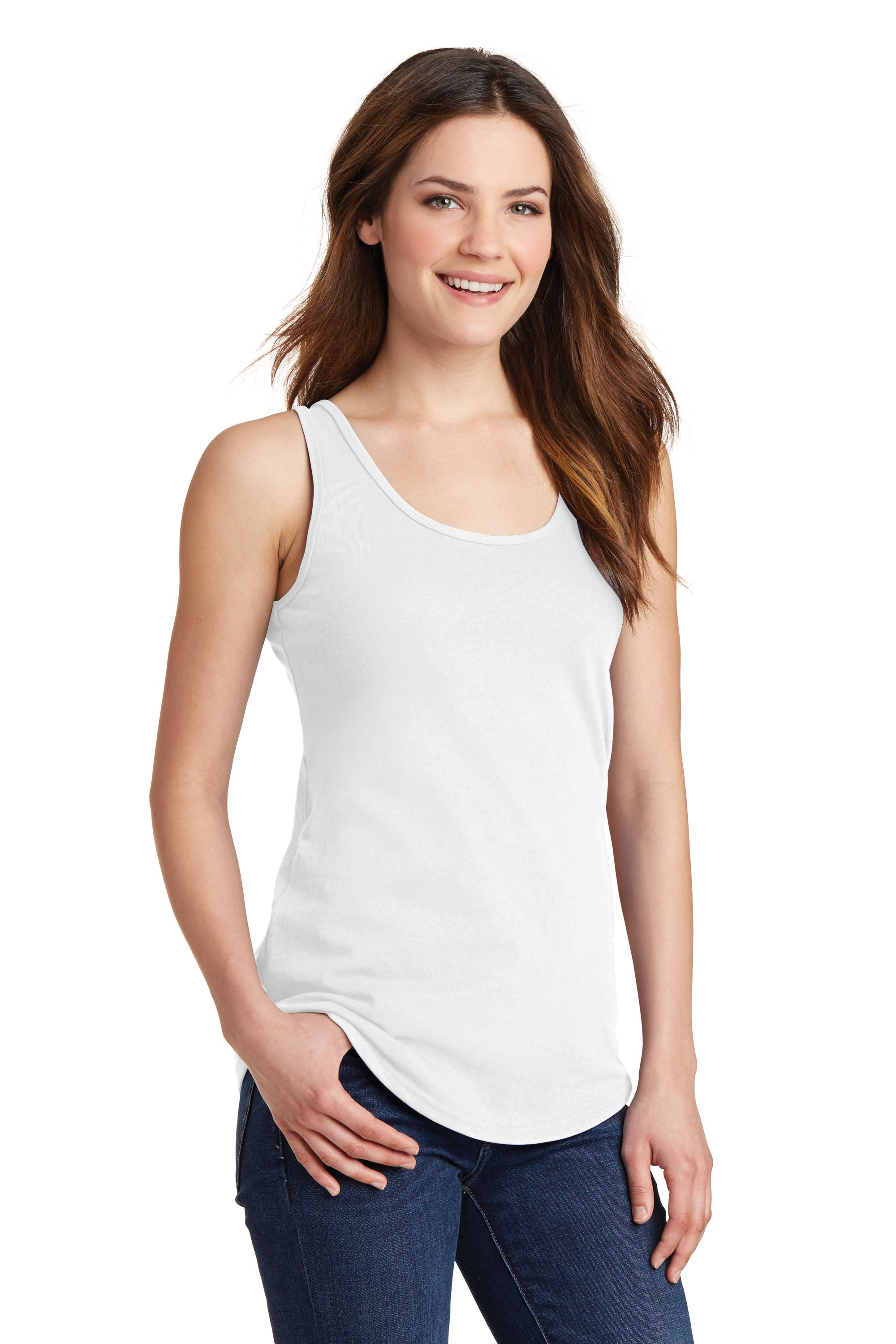 HOT OUT HERE - TEEN GIRL TANK