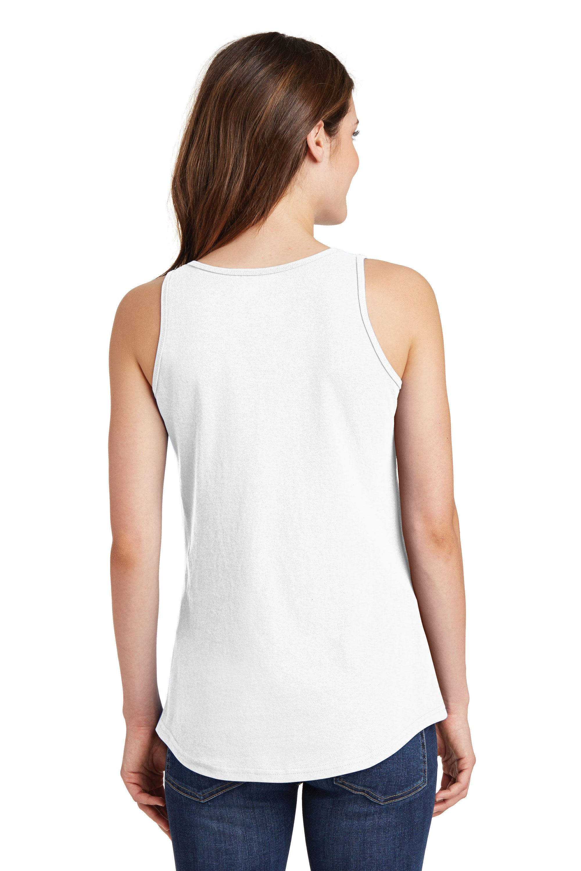 IN THE ZONE - TEEN GIRL TANK
