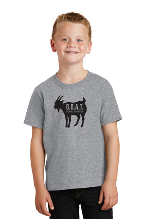 G.O.A.T. - YOUTH TEE