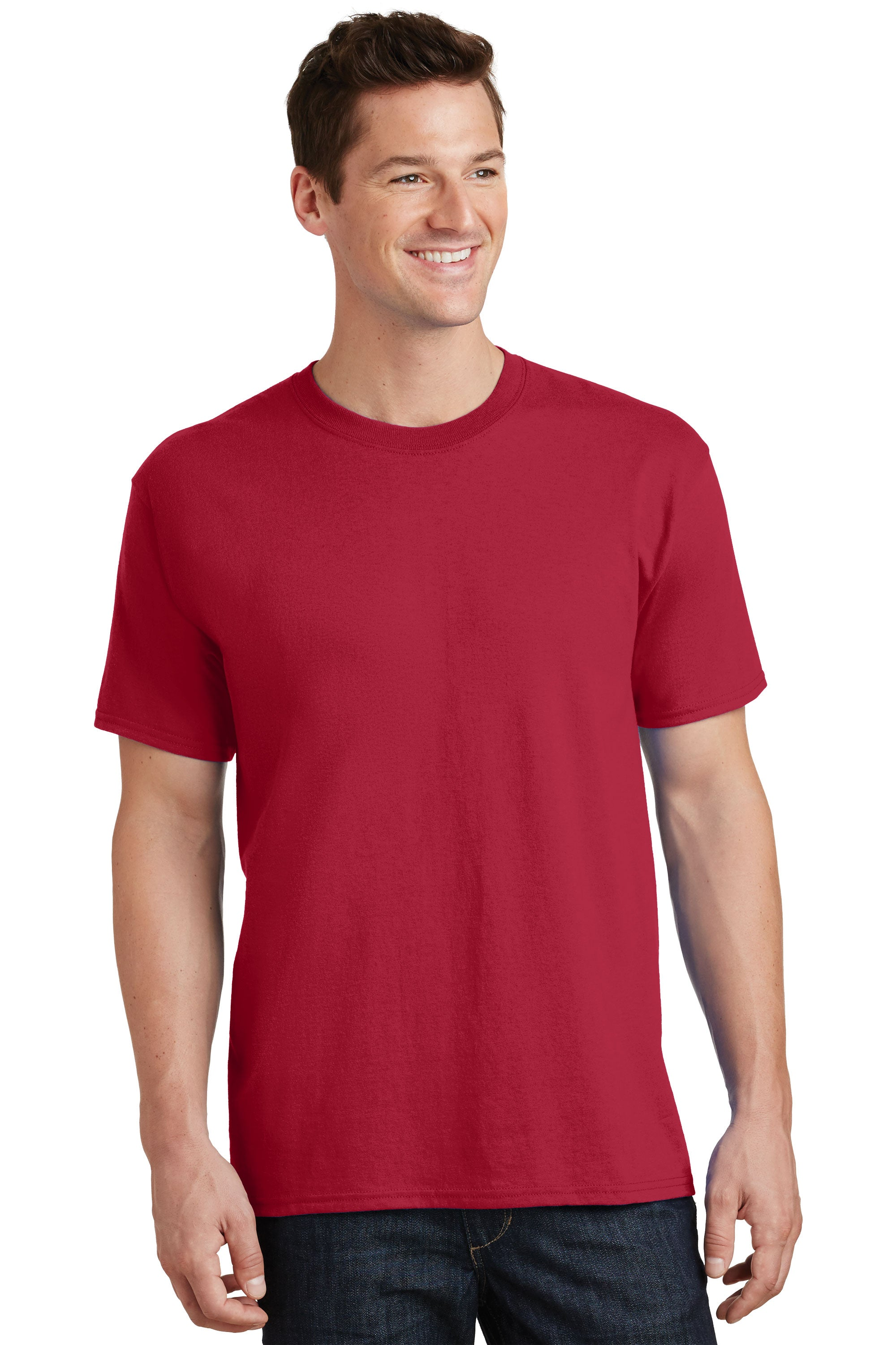 YOUR CUSTOM DESIGN - MEN'S T-SHIRT