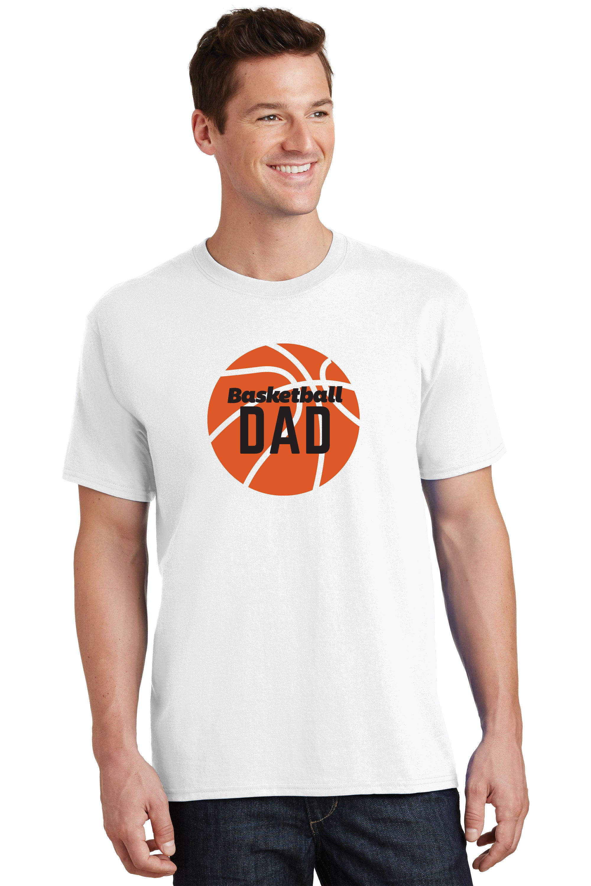 BASKETBALL DAD