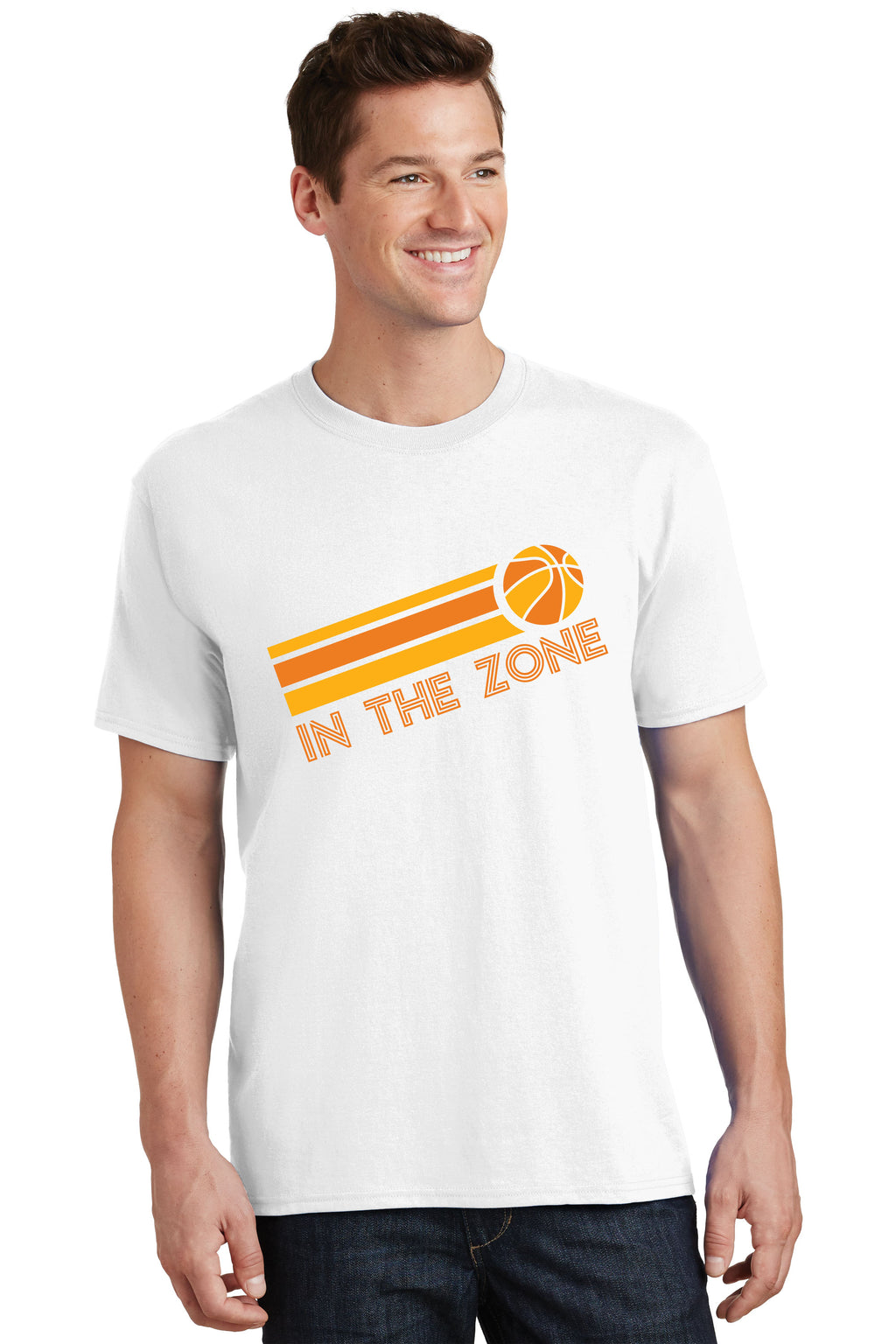 IN THE ZONE - MEN