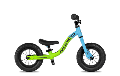 "Norco Norco Ninja Run Youth - 10"" / Green/Blue"