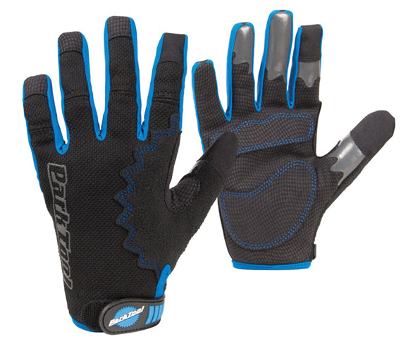 Park Tool Mechanic's Gloves