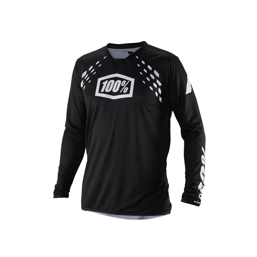 100% R-Core X Long Sleeve Jersey