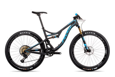 Pivot Pivot Mach 4 Carbon - Race XT / XS / Team Blue