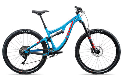 Pivot Pivot Switchblade - Race XT / XS / Gloss Blue