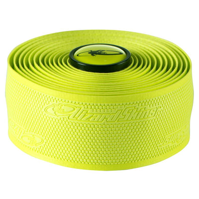 Lizard Skins Lizard Skins DSP 1.8mm Handlebar Tape - Neon Yellow