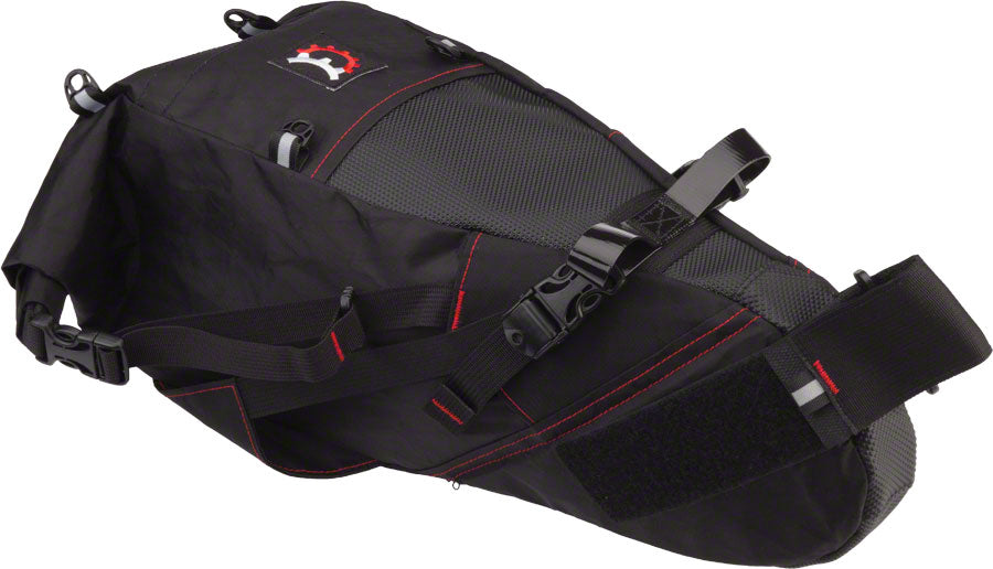 Revelate Designs Pika Seat Bag: Black
