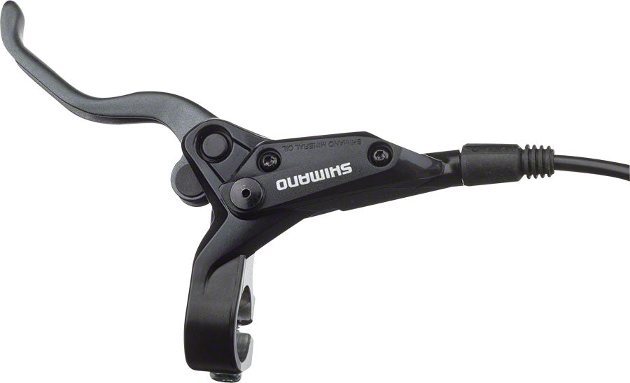 Shimano Altus BR-M395 Disc Brake Black