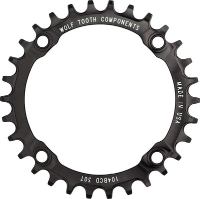 Wolf Tooth Components 30t Chainring 104 BCD